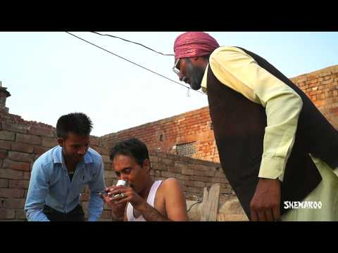 Punjabi Comedy | Taya Natha | Medicine | Latest Comedy 2015
