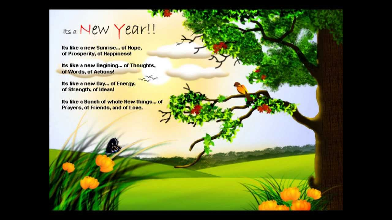 Happy New Year Cardswishesgreetings Wishespicture Quotescards