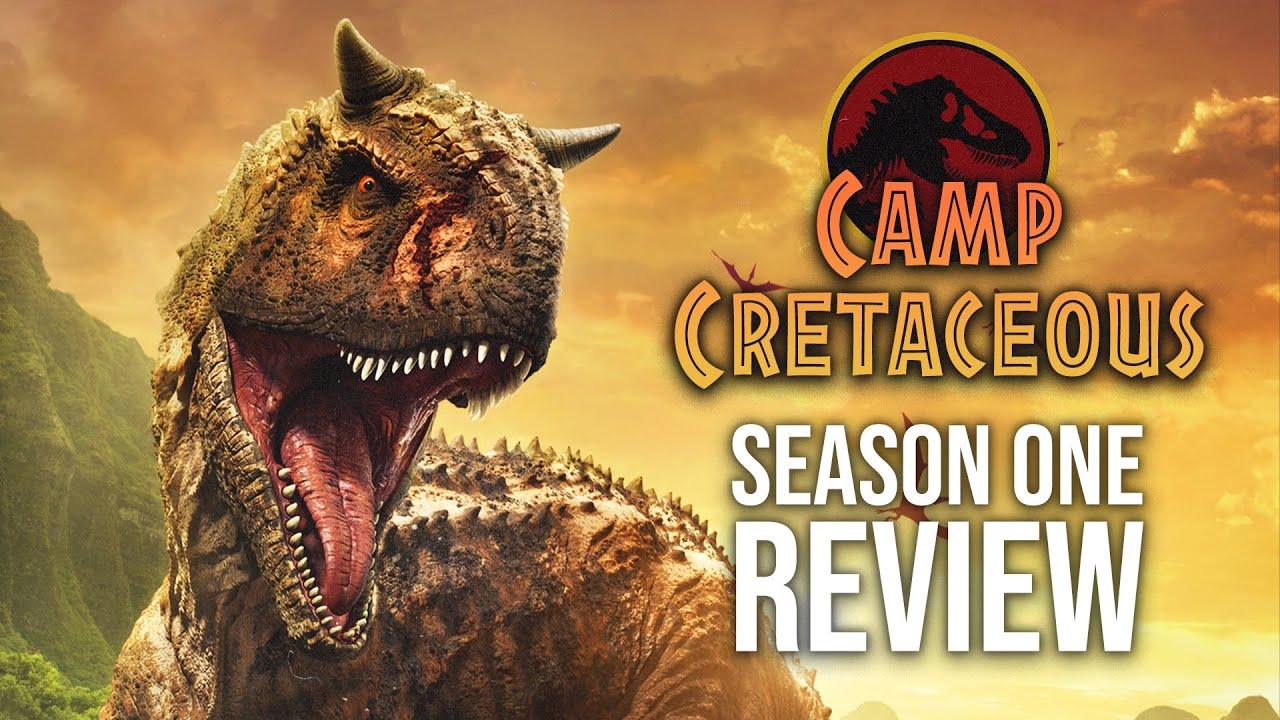 Jurassic World: Camp Cretaceous - Season One Review