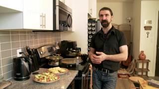 بفرمایید شام کانادا۲ - گروه۸ قسمت۳ / Befarmaeed Sham Canada2