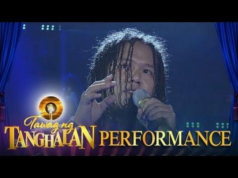 Tawag ng Tanghalan: Tuko Delos Reyes | Ang Buhay Ko (Day 6 Semifinals)