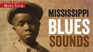 Download Mississippi Blues Sounds - Born In the Delta