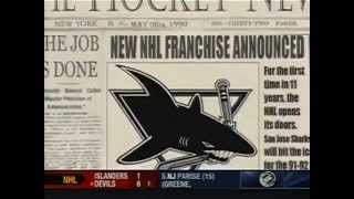 NHL Expansion Documentary