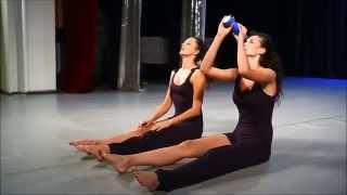 Танцевальный Дуэт (Contemporary Dance)