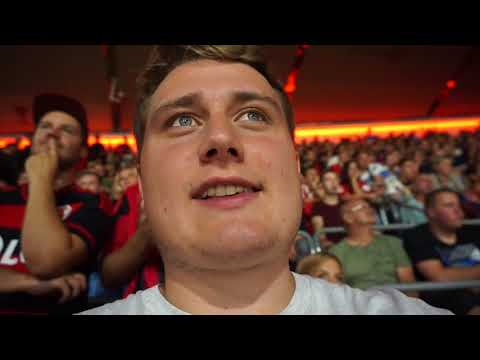BAYERN MUNICH V BAYER LEVERKUSEN MATCH DAY EXPERIENCE - WHAT AN ATMOSPHERE!
