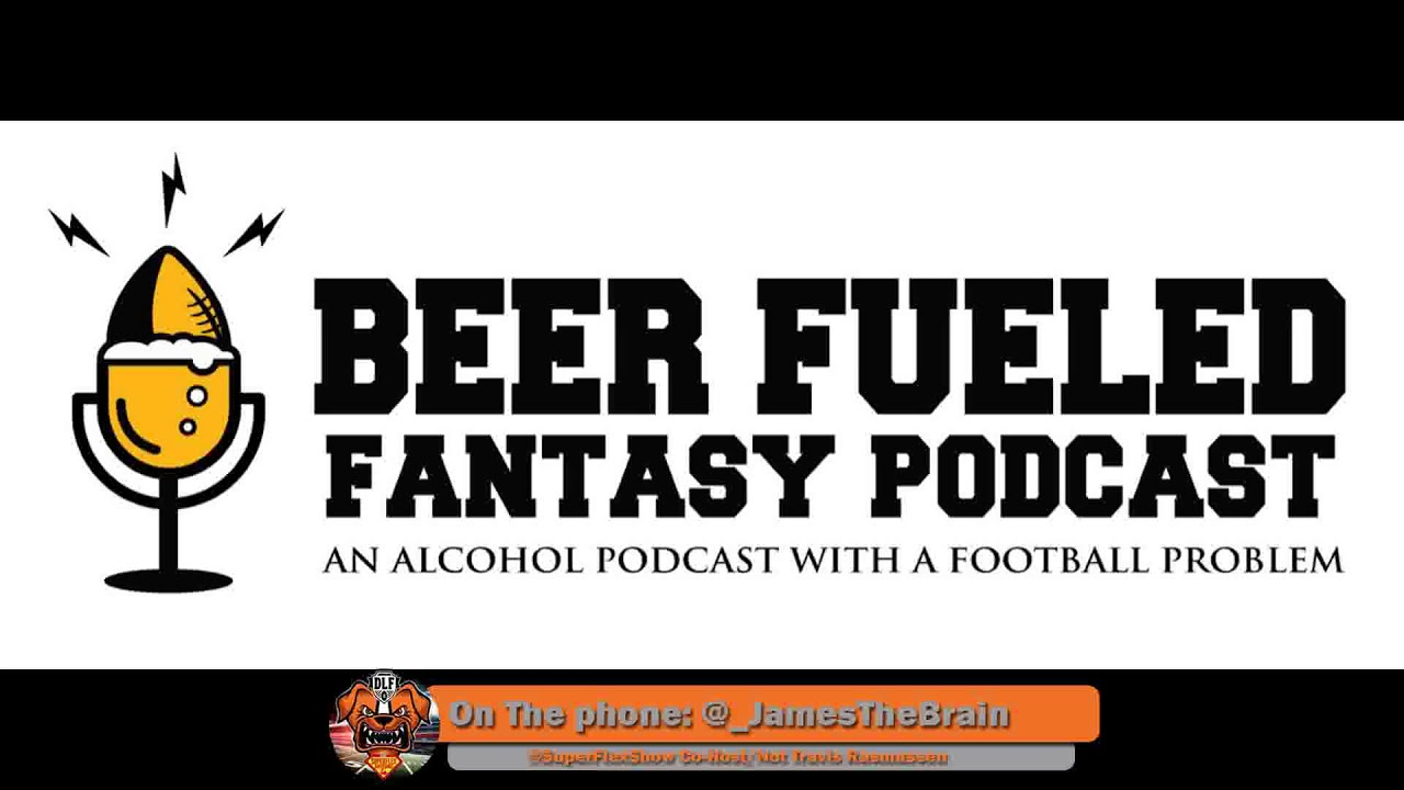 2018 Fantasy Football - 2018 NFL Division Preview: AFC North Video