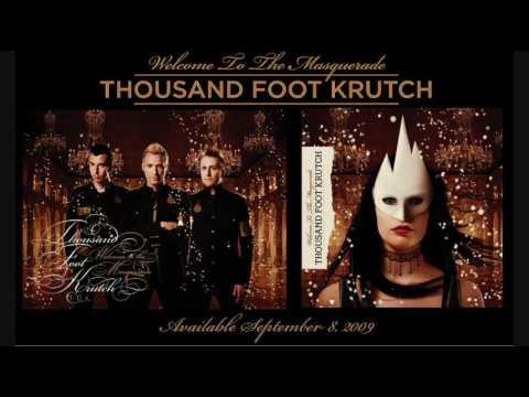 Скачать thousand foot krutch-scream.
