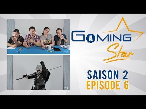 Gaming Star - S02E06 - Raiden