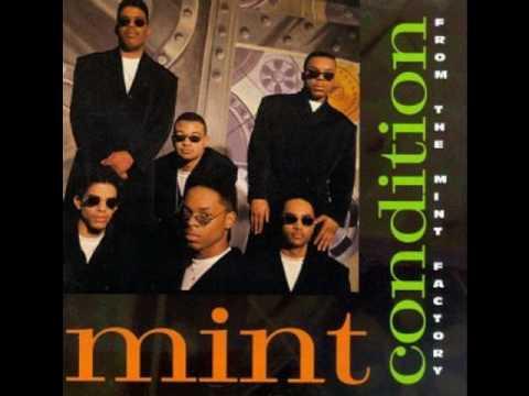 Mint Condition - So Fine