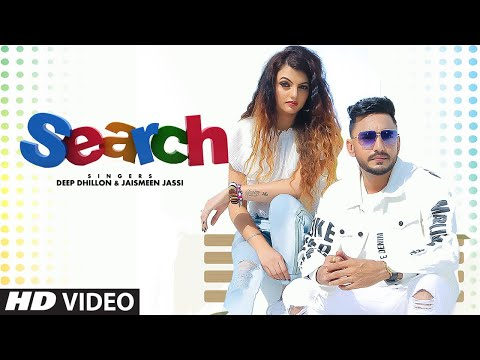 Search: Deep Dhillon, Jaismeen Jassi (Full Song) Music Empire   Ranjodh Samuran   New Punjabi Song