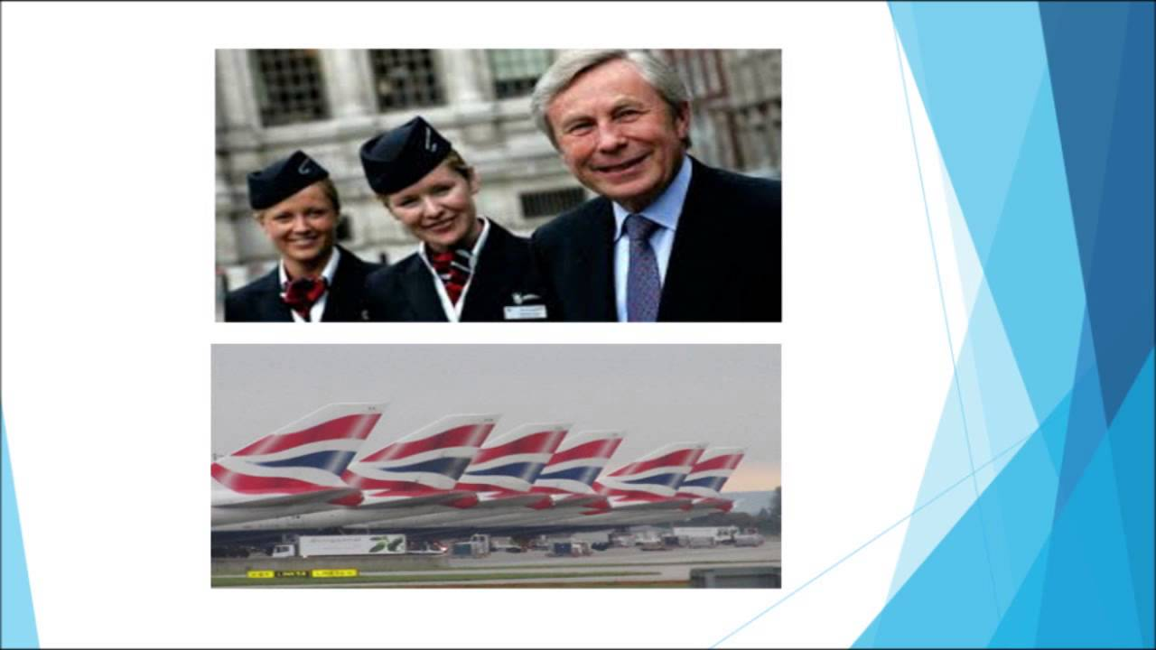 tqm video assignment video british airways