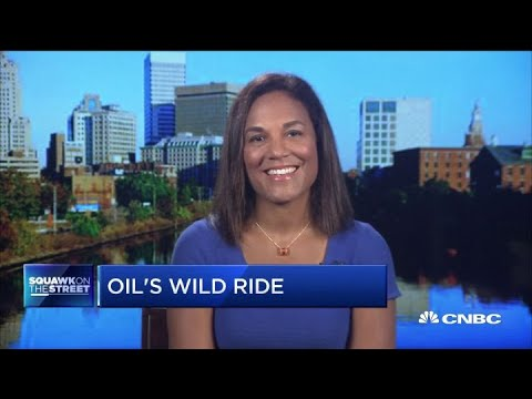 RBC's Helima Croft: World Energy Congress meeting is crucial for oil prices