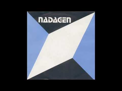 Nadagen - Kult (1983) Post Punk - The Netherlands