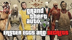 GTA 5 - All NEW Easter Eggs And Secrets (2019)