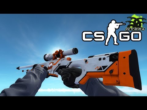 "CSGO Operation Hydra #07 - 22min AWP ""Skillz"""