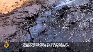 Inside Story: Nigeria