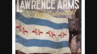 Lawrence Arms - Cut It Up
