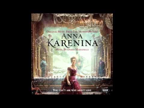 Anna Karenina Soundtrack - 21 - Anna's Last Train - Dario Marianelli