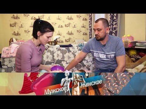 Прозрачная отчетность. Мужское / Женское. Выпуск от 16.03.2020