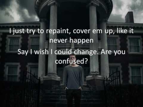 NF - Mansion (Lyrics)