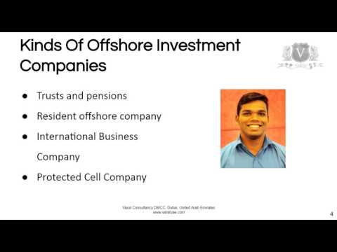 What Is Offshore Investment | Protect And Grow Your Wealth