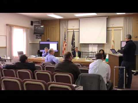 Northern Monticello Alliance & San Juan County Wind Farm Hearing 10 Nov 15