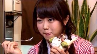 説明 AKB48 1期生 峯岸みなみ.
