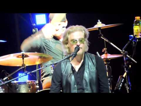 Hall & Oates Hollywood Bowl Live in Los Angeles 2016