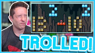 This TROLL Level Is A Magical Experience!!