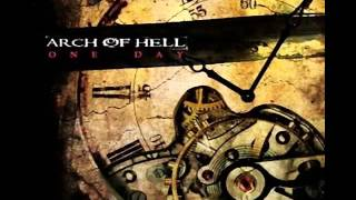 Arch of Hell - Fateful [Czech Republic] (+Lyrics)