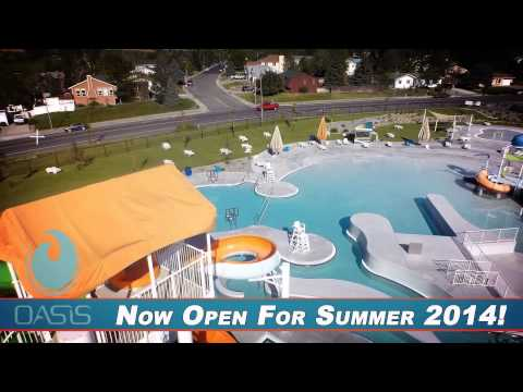Camera Shy Studios Aerial Demo - Video Production Billings, MT