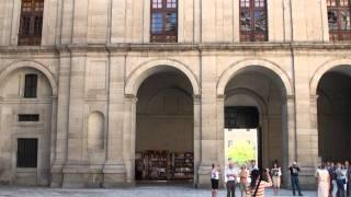 El Escorial Monastery (3 of 4)