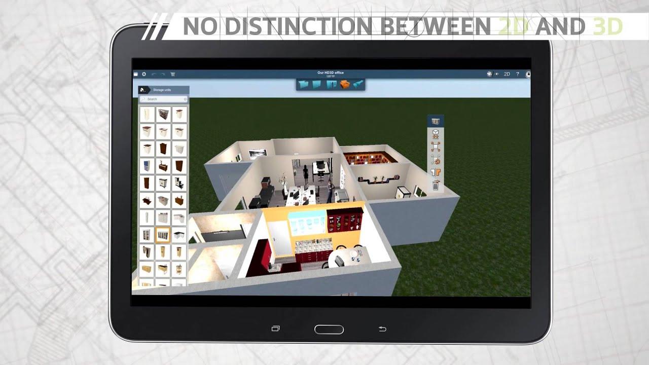 Free Interior Design App For Ipad