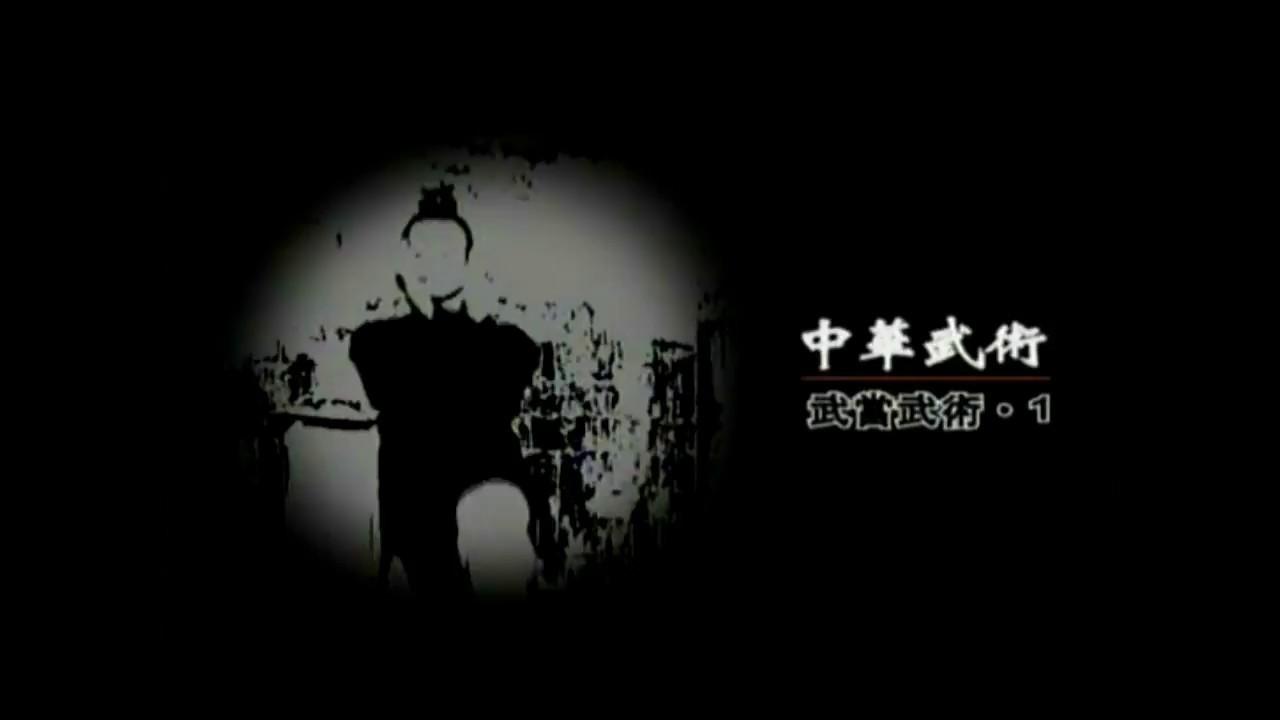 ยอดยุทธ์จีน ตอน วรยุทธ์สำนักบู๊ตึ๊ง(1)