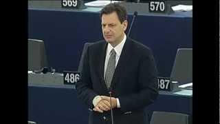 Theodoros Skylakakis [EN] on European Investment Bank 2011 report