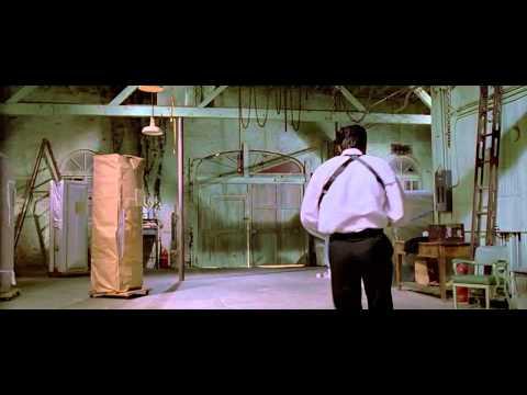 Reservoir Dogs (1992) - HD Trailer
