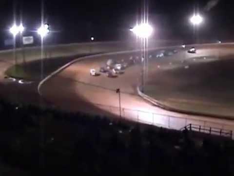 Scott Stiffler RoD WV Motor Speedway 4-21-13