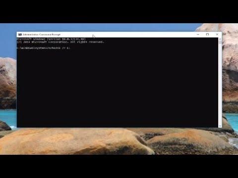 Video Cara Mengatasi F Parameter Not Specified