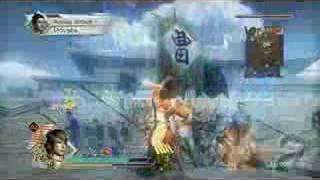 Dynasty Warriors 6 - PS3.Xbox360