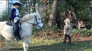 Im Walde von Toulouse - Die Kinder - Wuppertal