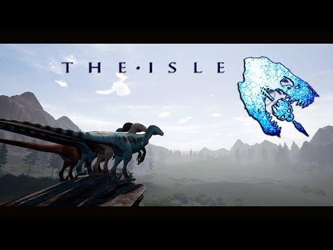 THE ISLE | PT Utah Realism!!!!