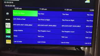 Watch Live TV Streaming On Your FireTV and Android Devices - MY999TV