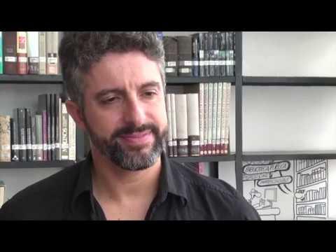 El Pianista español Javier Negrin está en Guatemala