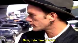R.E.M. - Everybody Hurts (Video Legendado)