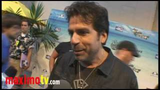 "RIP Greg Giraldo Interview at  ""COMEDY CENTRAL Roast of David Hasselhoff"""