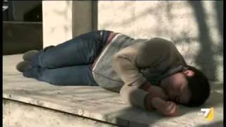 Le Vite degli Altri - La vita in una clinica psichiatrica