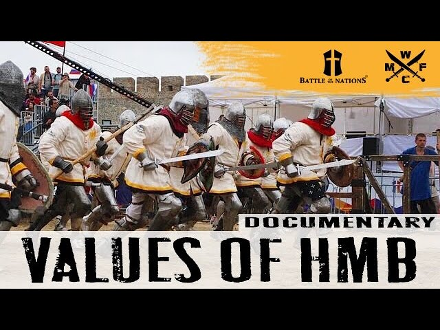 VALUES OF HMB. DOCUMENTARY (ENG)