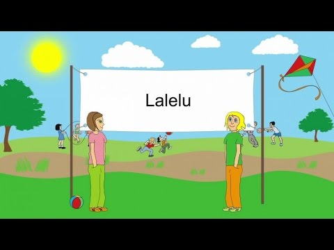 Hits für Kinder - Lalelu // Kinderlied deutsch