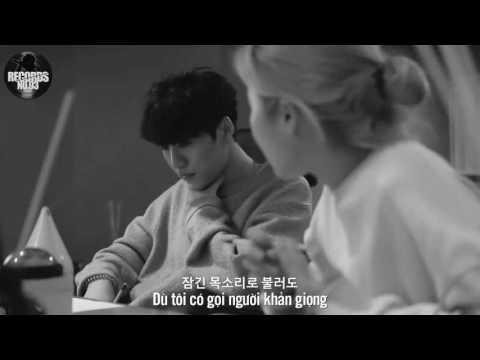 [VIETSUB] [Teaser] SURAN - 오늘 취하면 (If I get drunk today / WINE) (feat. Changmo) (Prod. SUGA)