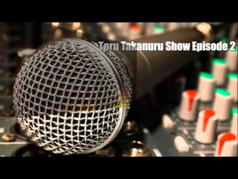 Toru Takanuru episode 2 Segment 2 Maya and Toru Talk Oscars 2016